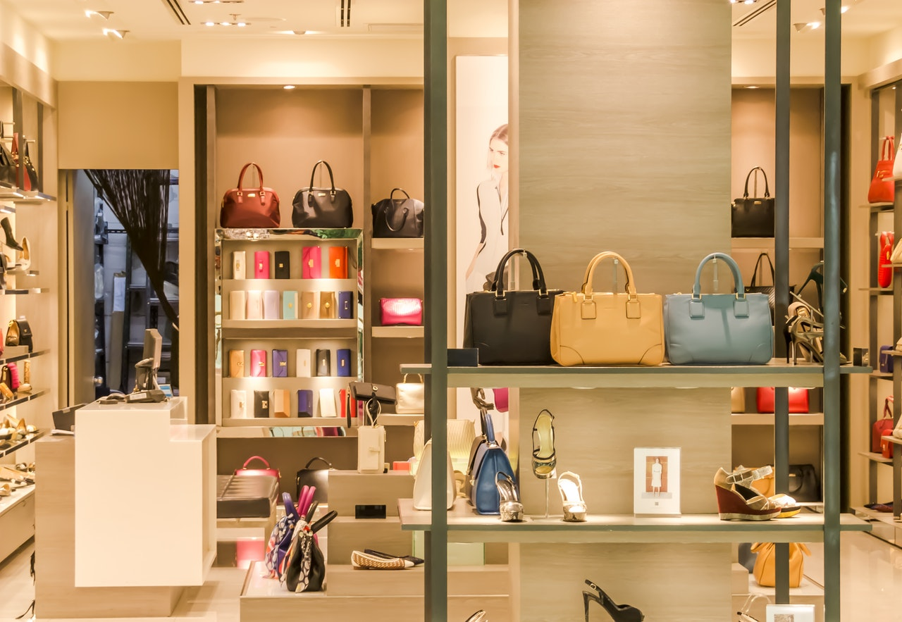 Visual Merchandising é uma das carreiras no mercado de moda