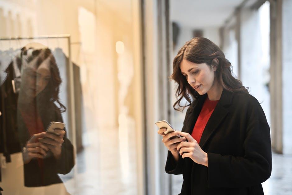 Compras influenciadas pelas redes sociais
