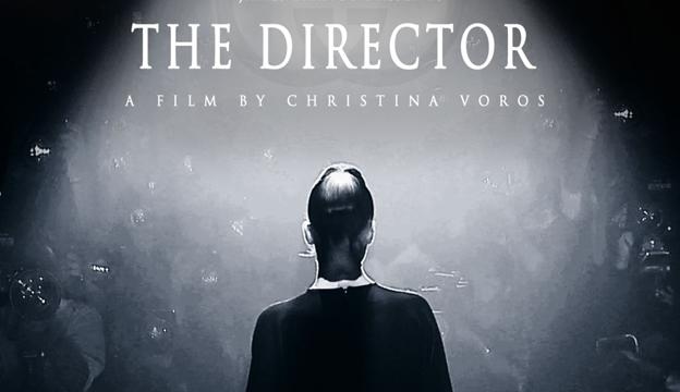Pôster do documentário The Director