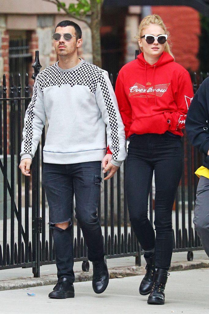 Zayn e Gigi