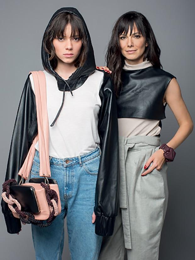 Marca Baum - Iniciativa para fomentar novos talentos na moda