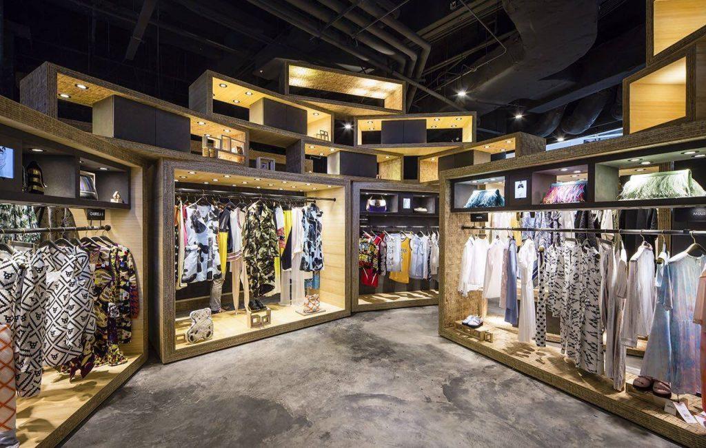 China cresce no mundo da moda e concept store Alter é prova disso