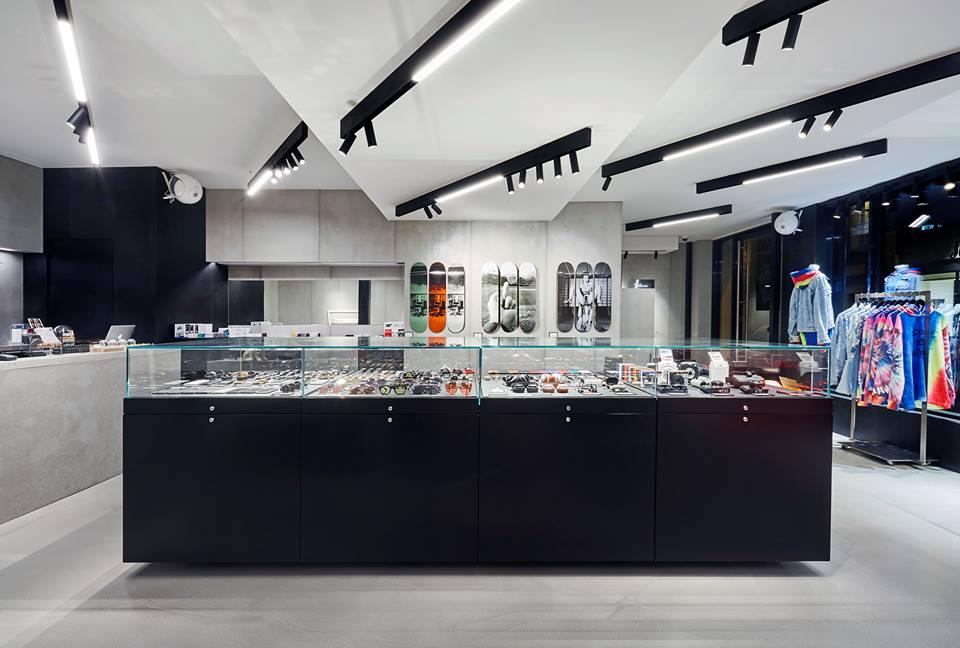 Nous, nova concept store em Paris